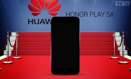 Huawei Honor Play 5X especificaciones al descubierto