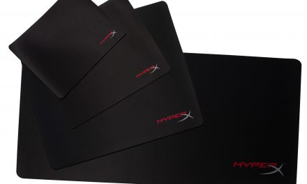 HyperX FURY Pro Gaming Mouse Pad Review