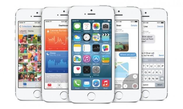 Novedades de iOS 8