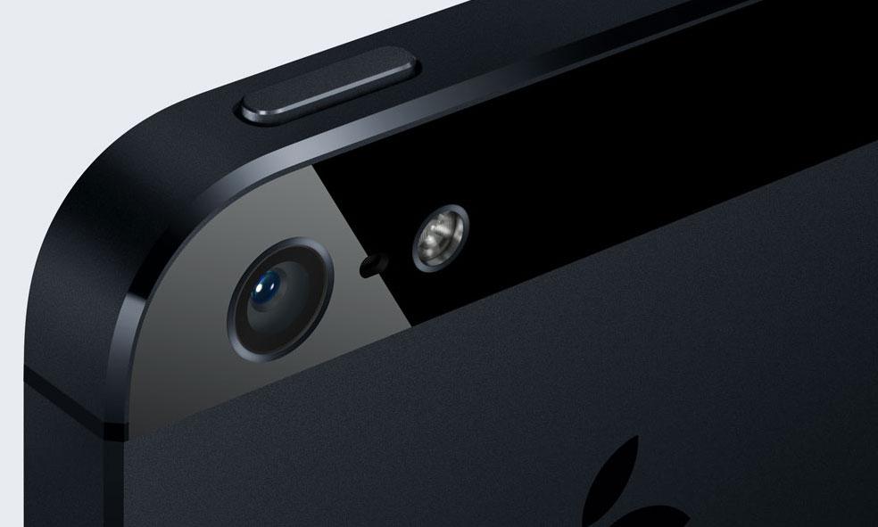 Apple activa un programa para solucionar un fallo en el iPhone 5