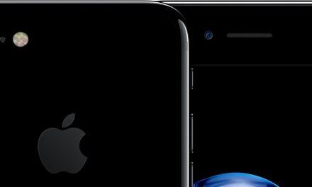 """Primeros problemas con el iPhone 7 """"Negro Brillante"""""""