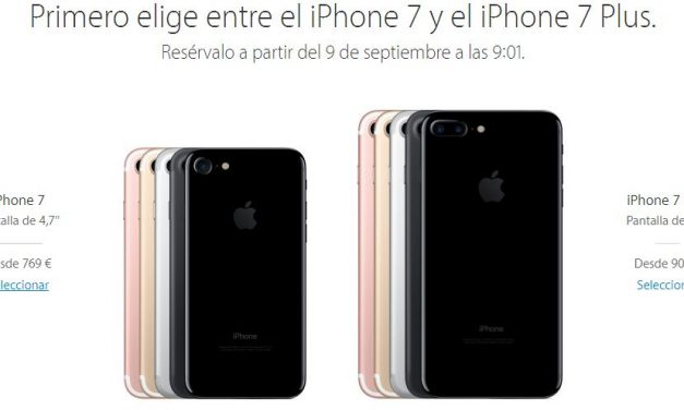 iPhone 7 y iPhone 7 Plus , ¿Éxito o Fracaso?