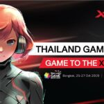 XPG lleva sus equipos de alto rendimiento al Thailand Game Show 2019