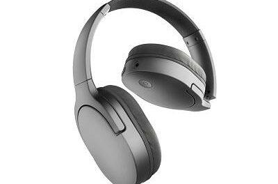 Headphones BT Travel 5 ANC, los nuevos auriculares Active Noise Cancelling de Energy Sistem con 40 horas de autonomía