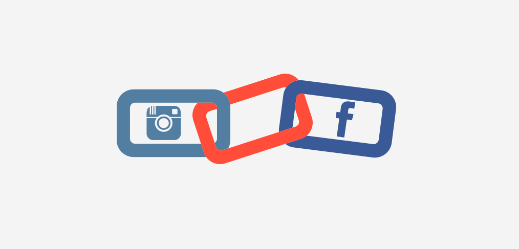 Facebook se integra con Instagram