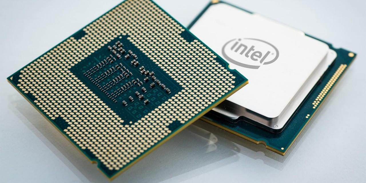 Intel Core i7 Broadwell E llegará el año que viene