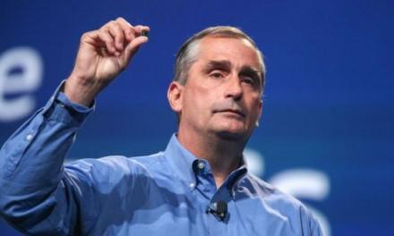 El CEO de Intel promete Broadwell en PCs para finales de año