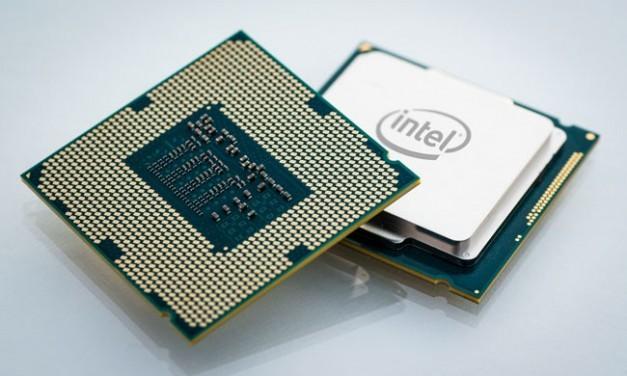 Intel Devil´s Canyon y Broadwell, novedades.