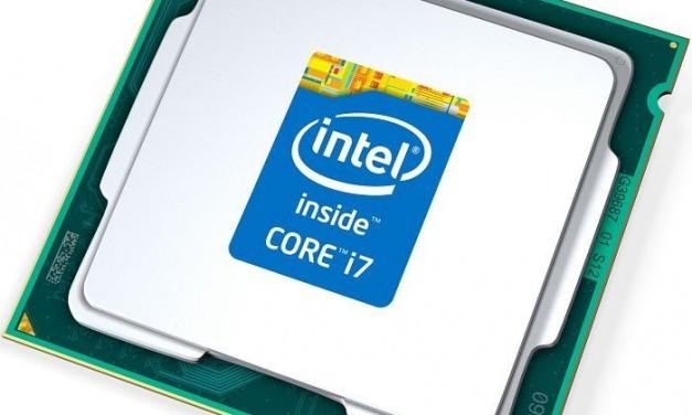 Intel Core i7-5960X a la venta por 1.000€