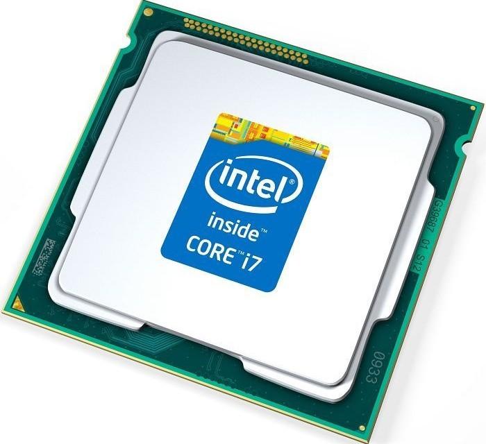 i7-4790K overclockeado a 5,5 GHz por aire, 6,4 GHz con LN2