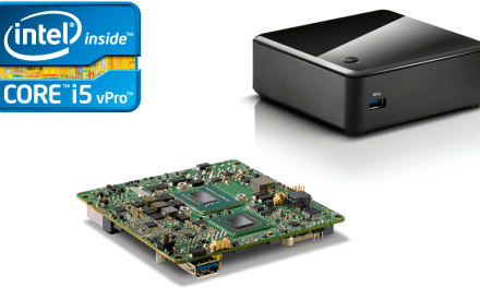 Intel NUC Skylake ya disponibles