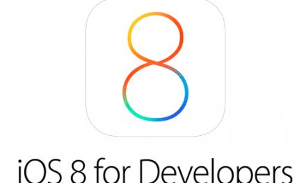 iOS 8 anunciado