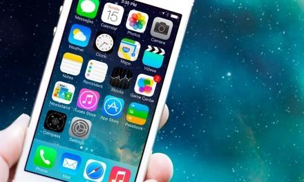 Novedades y cambios en iOS 8