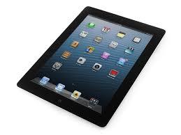 El reinado del iPad como producto estrella podría llegar a su fin