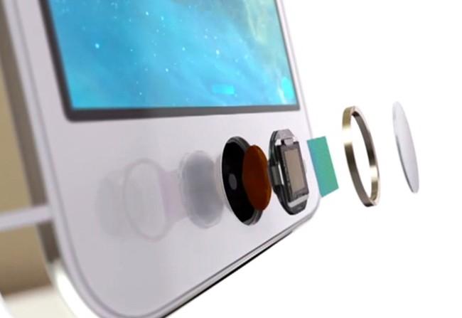 Apple lanza iOS 7.1.1 con mejoras en el lector de huellas Touch ID