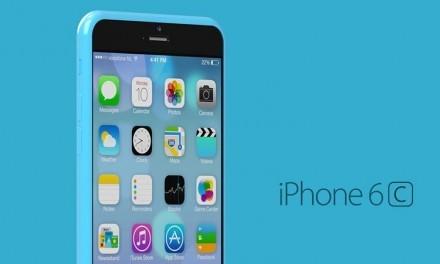 iPhone 6C posibles características técnicas