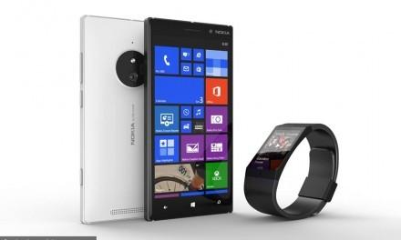 Nuevo diseño nos muestra como podría ser el nuevo Lumia 830