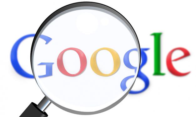Oficinas de Google en españa bajo el punto de mira por supuesto fraude