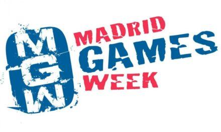 Caseking trae las mejores marcas gaming a Madrid Games Week