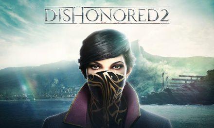 Dishonored 2 se deja ver con nuevas imagenes