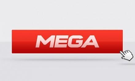 Italia bloquea el acceso a sitios web de piratería, MEGA cae entre ellos.
