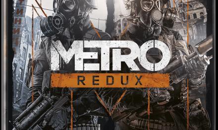 Metro Redux, la versión remasterizada de Metro 2033 y Last Light en HD