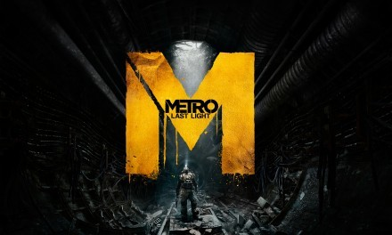 Metro Last Light estará disponible para PS4 y con una mejora de gráficos