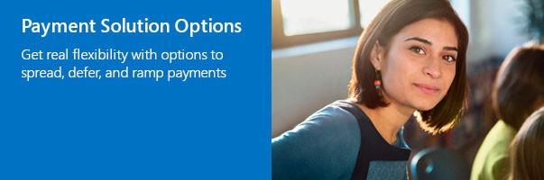 Microsoft Payments, el nuevo sistema de pagos de Microsoft