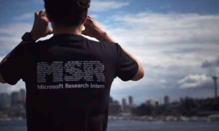 Microsoft Research forma un grupo de Proyectos Especiales para trabajar en tecnologías disruptivas