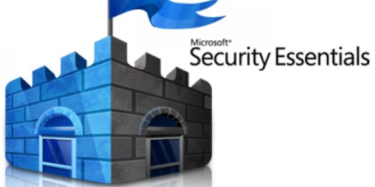 Optimiza Microsoft Security Essentials en Windows 7 y Windows Defender en Windows 8