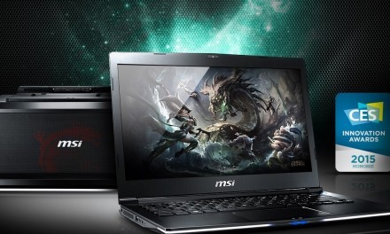 MSI GS30 2M Shadow Review