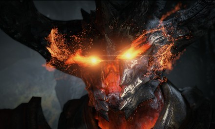 Unreal Engine 4 Demo, disponible para descargar.