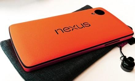 La marca Nexus de Google sería reemplazada por Android Silver