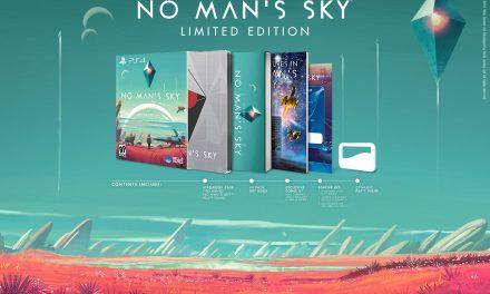 Llega el gameplay de No Man's Sky