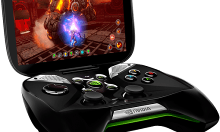 Nvidia lanzará en agosto su nueva consola Nvidia Shield 2
