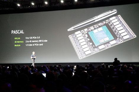 Después de Maxwell, Nvidia lanzará la arquitectura Pascal, no Volta