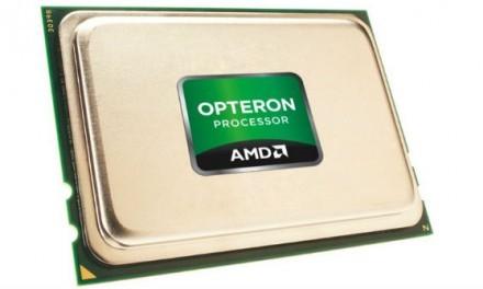 Las APUs para servidores Opteron X de AMD suben de generación