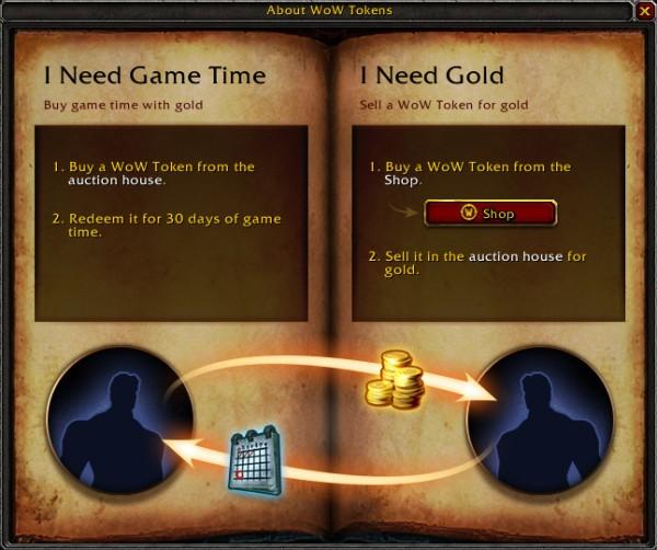 pagar-el-wow-con-oro-token