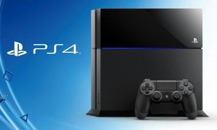 Sony ha distribuido la bestial cifra de 43.5 Millones de PlayStation 4