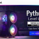 Aerocool Python Review