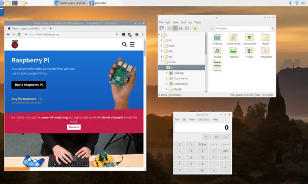 Cómo instalar un sistema operativo en la Raspberry Pi