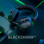 Razer BlackShark V2 Review