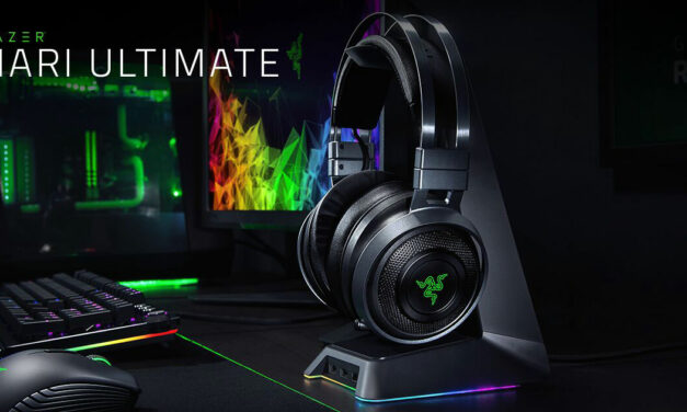 Razer Nari Ultimate Review