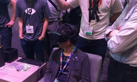 Nintendo aún no se ve preparada para actuar con la realidad virtual
