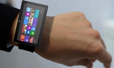 Smartwatch de Microsoft próximamente