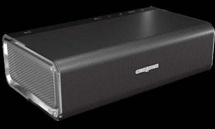 Creative Technology presentará la Sound Blaster Roar en la IFA 2014