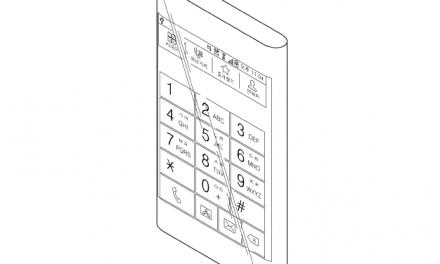 Una patente podría revelar el Samsung Galaxy Note 4 con pantalla flexible