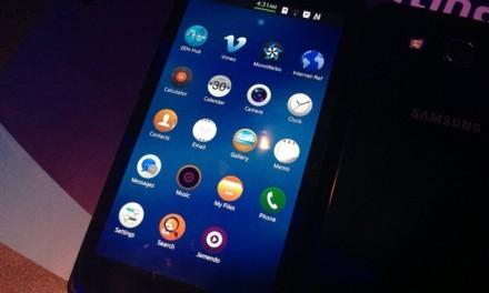 Samsung no se olvida de Tizen y lanzará dos móviles este mismo año
