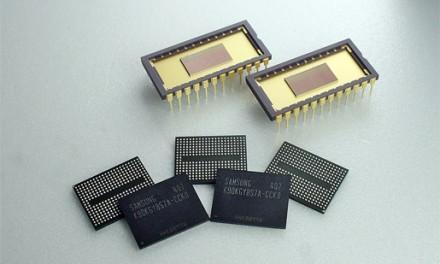 Samsung empieza a fabricar la nueva generación de V-NAND