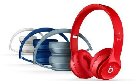 Beats presenta los Solo2